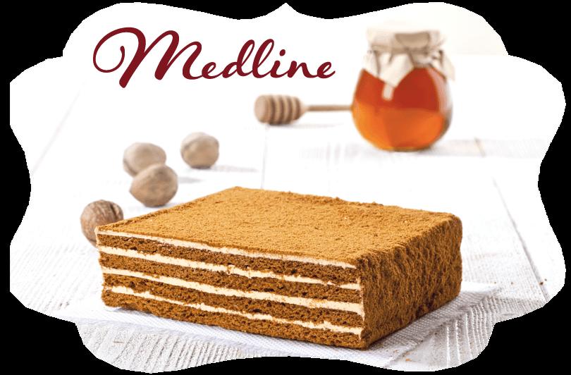 Kompek Medline Classic
